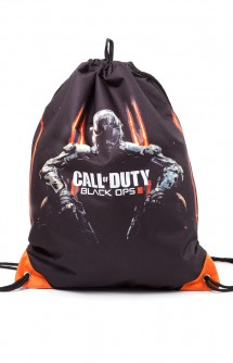 "Mochila GYM - Call of Duty: Black Ops III ""Cover"""