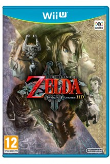 The Legend of Zelda: Twilight Princess HD
