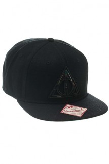 Harry Potter - Deathly Hollows Snapback