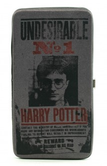 "Cartera - Harry Potter ""Undesirable No.1"""