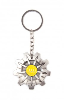 Fallout 4 - Vault 111 Keychain