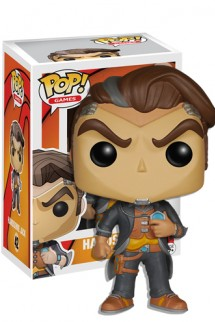 "Pop! Games: Borderlands ""Handsome Jack"""