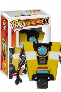 "Pop! Games: Borderlands ""Claptrap"""