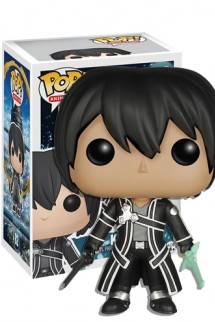 "Pop! Animation: Sword Art Online ""Kirito"""