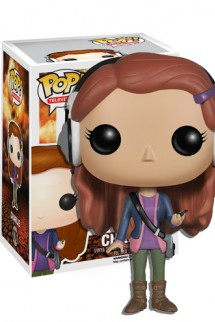 Pop! TV: Supernatural - Charlie ¡EXCLUSIVA!