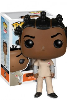 "Pop! TV: Orange is the New Black ""Suzanne Warren"" Ojos Locos"