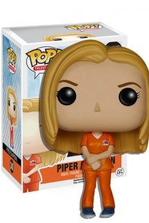 "Pop! TV: Orange is the New Black ""Piper Chapman"""