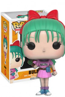 Pop! Animation: Dragon Ball - Bluma
