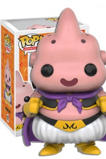 Pop! Animation: Dragon Ball Z - Majin Boo