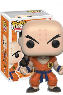 Pop! Animation: Dragon Ball Z - Krilin