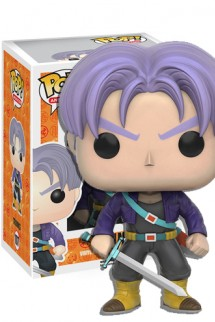 Pop! Animation: Dragonball Z - Trunks