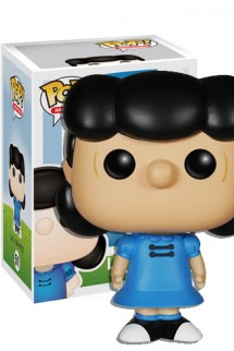Pop! TV: Snoopy - Lucy van Pelt