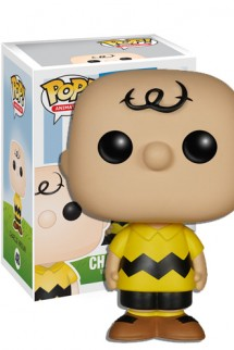 Pop! TV: Snoopy - Charlie Brown