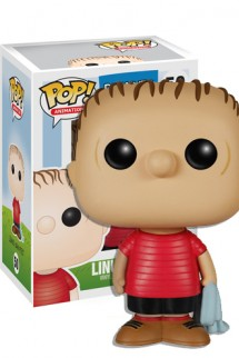 Pop! TV: Snoopy - Linus van Pelt