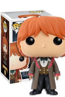Pop! Movies: Harry Potter - Ron Weasley Yule Ball