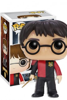 Pop! Movies: Harry Potter - Harry Potter Triwizard