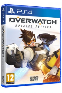 Overwatch Origins - PlayStation 4
