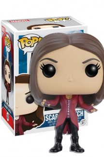 Pop! Marvel: Captain America 3 - Scarlet Witch