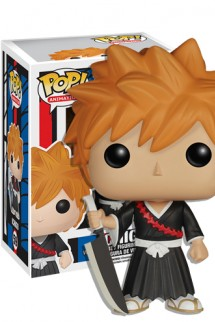 Pop! Animation: Bleach - Ichigo