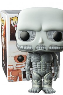 Pop! Animation: Attack on Titan - Colossal Titan EXCLUSIVE!