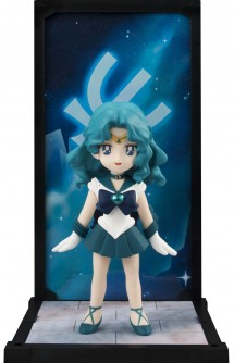 "Figure - Sailor Moon - Tamashii Buddies ""Sailor Neptune"""