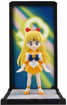 "Figure - Sailor Moon - Tamashii Buddies ""Sailor Venus"""