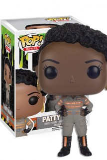 Pop! Movies: Ghostbusters 2016 - Patty Tolan