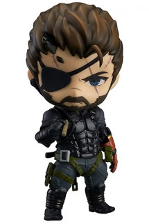 "Nendoroid - METAL GEAR THE PHANTON PAIN ""Venom Snake"" 10cm."