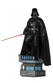 "Estatue - Star Wars: Darth Vader ""Lord of the Sith"" 67cm."