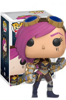 "Pop! Games: League of Legends ""VI"""