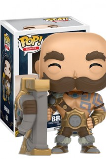 "Pop! Games: League of Legends ""Braum"""