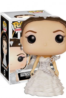 POP! Movies: Los Juegos del Hambre - Wedding Day Katniss