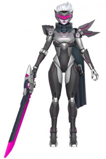 "The Legacy Collection: League of Legends ""Project Fiora"""
