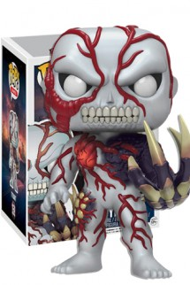 Pop! Games: Resident Evil - Tyrant ¡Exclusivo!