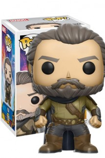 Pop! Marvel: Guardianes de la Galaxia Vol. 2 -Ego