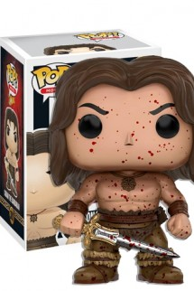 "Pop! Movies: Conan El Bárbaro - Conan ""Bloody"" ¡Exclusiva!"