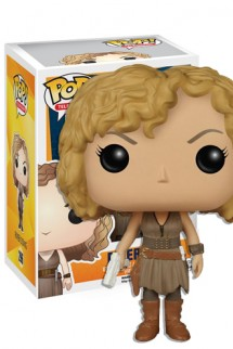 Pop! TV: Doctor Who - River Song