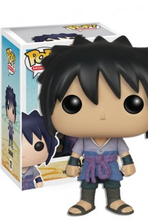 Pop! Animation: Naruto Shippuden - Sasuke
