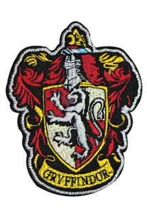 "Parche - Harry Potter: Deluxe Edition ""Gryffindor"""
