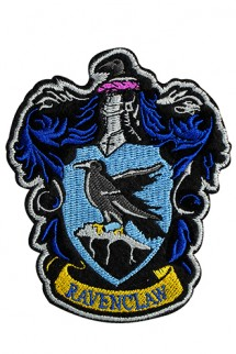 "Harry Potter Deluxe Edition Crests Badges ""Ravenclaw"""