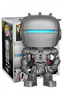 "Pop! Games: Fallout 4 - Liberty Prime 6"" ¡EXCLUSIVO!"