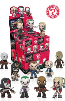 Mystery Minis - Suicide Squad