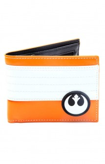 "Star Wars - Cartera ""La Resistencia"""