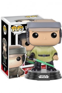 Pop! Star Wars - Luke Skywalker (Endor)