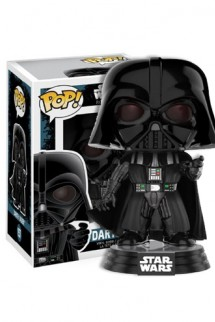 Pop! Star Wars: Rogue One - Darth Vader (Exclusivo)