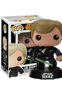 Pop! Star Wars - Luke Skywalker (Jedi)