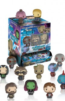 Pint Size Heroes: Guardianes de la Galaxia Vol. 2