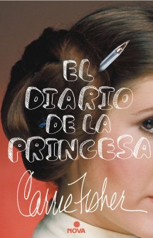 El Diario de la Pirincesa: Carrie Fisher
