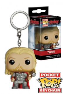 Pocket Pop! Keychain: Marvel - Avengers Age of Ultron 'Thor'