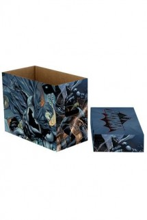 DC Comics Storage Boxes Batman Jump